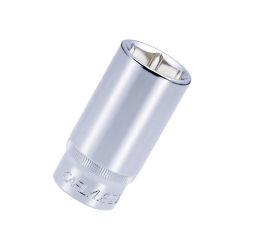 "Carlyle 3/8"" Drive Deep Socket 23mm"