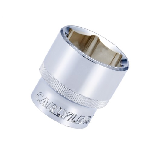 "Carlyle 1/2"" Drive Socket 31mm"