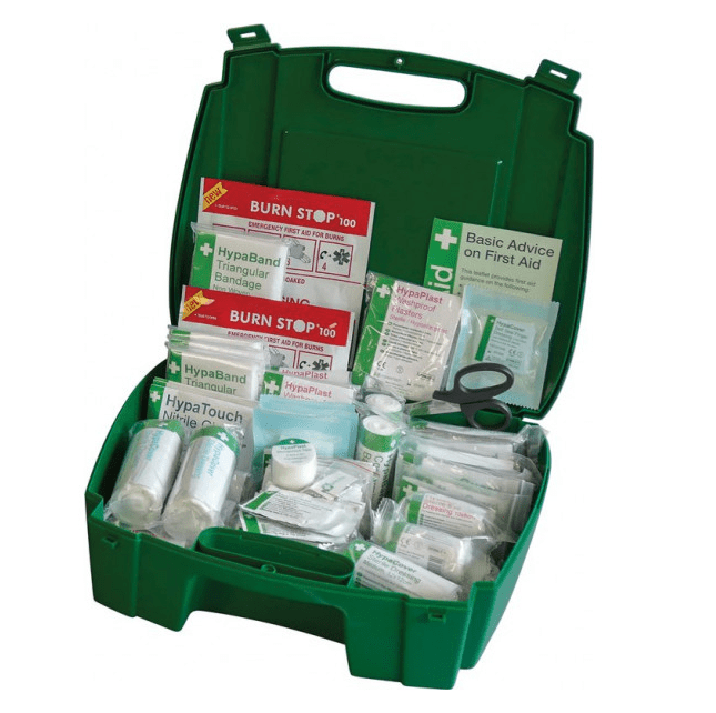 Evolution Large Work First Aid Kit