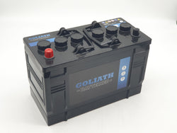 Goliath G644 95Ah 600A - 3 Year Warranty