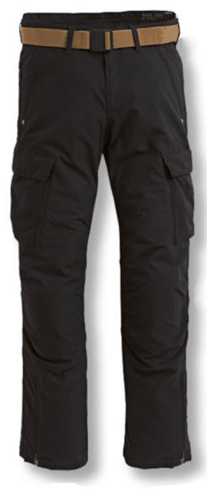 BMW Motorcycle Pants Rider Men (black) Size 56 - 76129899254