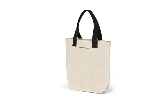 Genuine BMW Lifestyle Collection Classic Shopper Bag