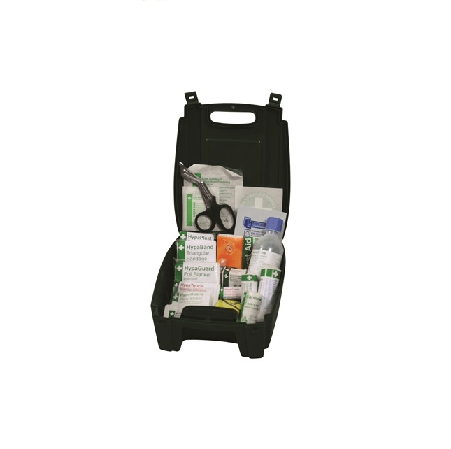 BS Truck First Aid Kit In Hard Case