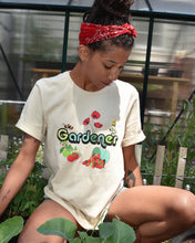 Load image into Gallery viewer, Gardener Unisex T Shirt