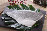 Fortune Frozen Seabass Fillet (skin-on)  便利小館 帶皮金目鱸魚片