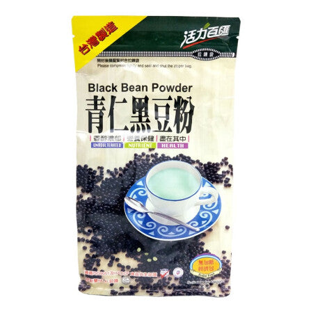 Health Style Black Bean Powder (Sugar Free) 健康時代 無糖青仁黑豆粉