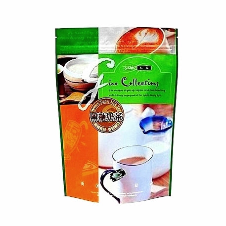 Gino Milk Tea Powder - Brown Sugar 基諾 黑糖奶茶