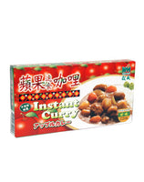 Kokumori Mild Apple Instant Curry 穀盛 蘋果咖哩