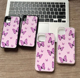 Butterfly Case For iphone