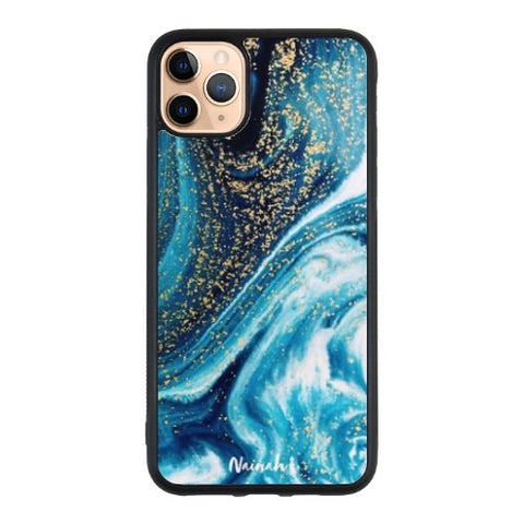 Blue Marble Case For Iphone 12 Pro Max