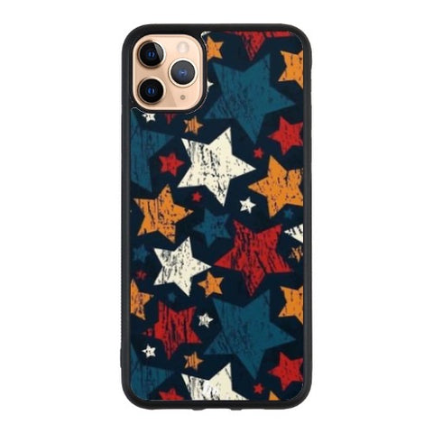 Colorful Stars Case For Iphone 11 Pro Max