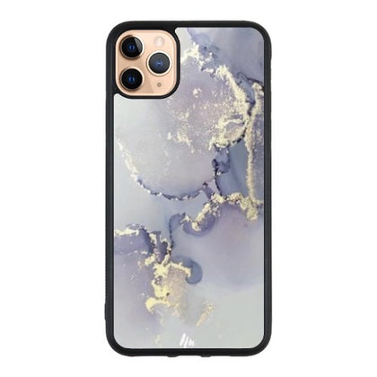 LightPurple  Marble Case For 11 pro max