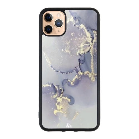 LightPurple  Marble Case