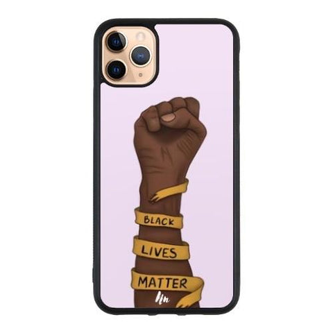 Black Lives Matter Case For iPhone 11 Pro max