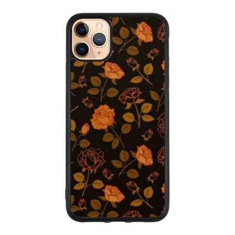 Fall Roses Case For 11 Pro Max