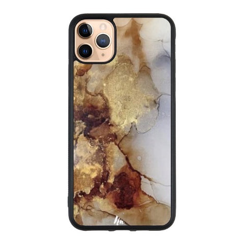 Gold Marble Case