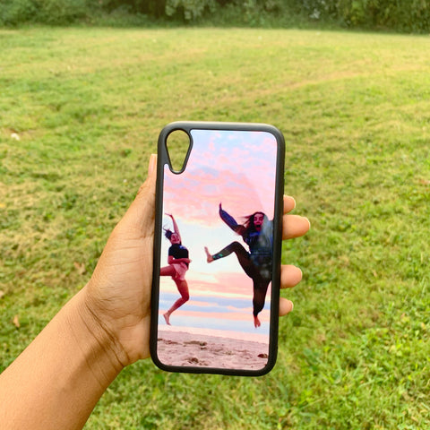 Custom Photo Case For Iphone Xr