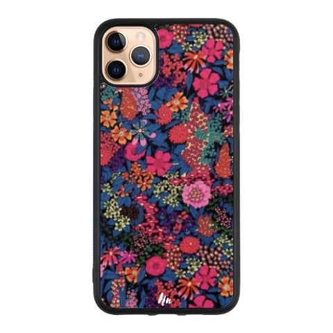 Small Flowers Case For Iphone 11 pro max