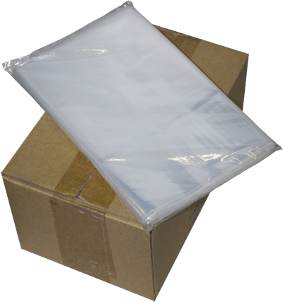 100 Barrier Bags for CX2