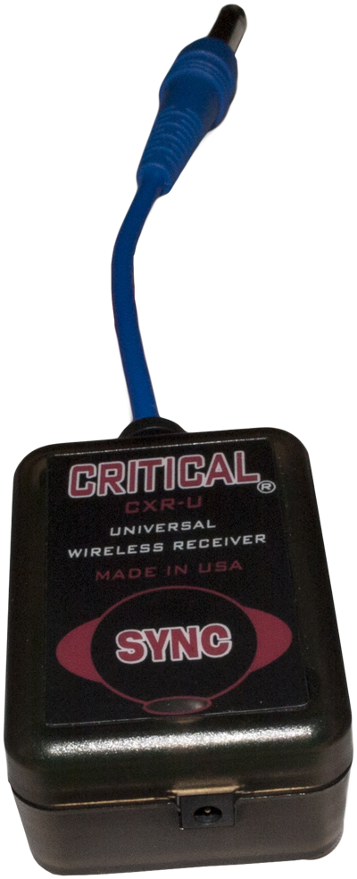 Replacement Universal Receiver