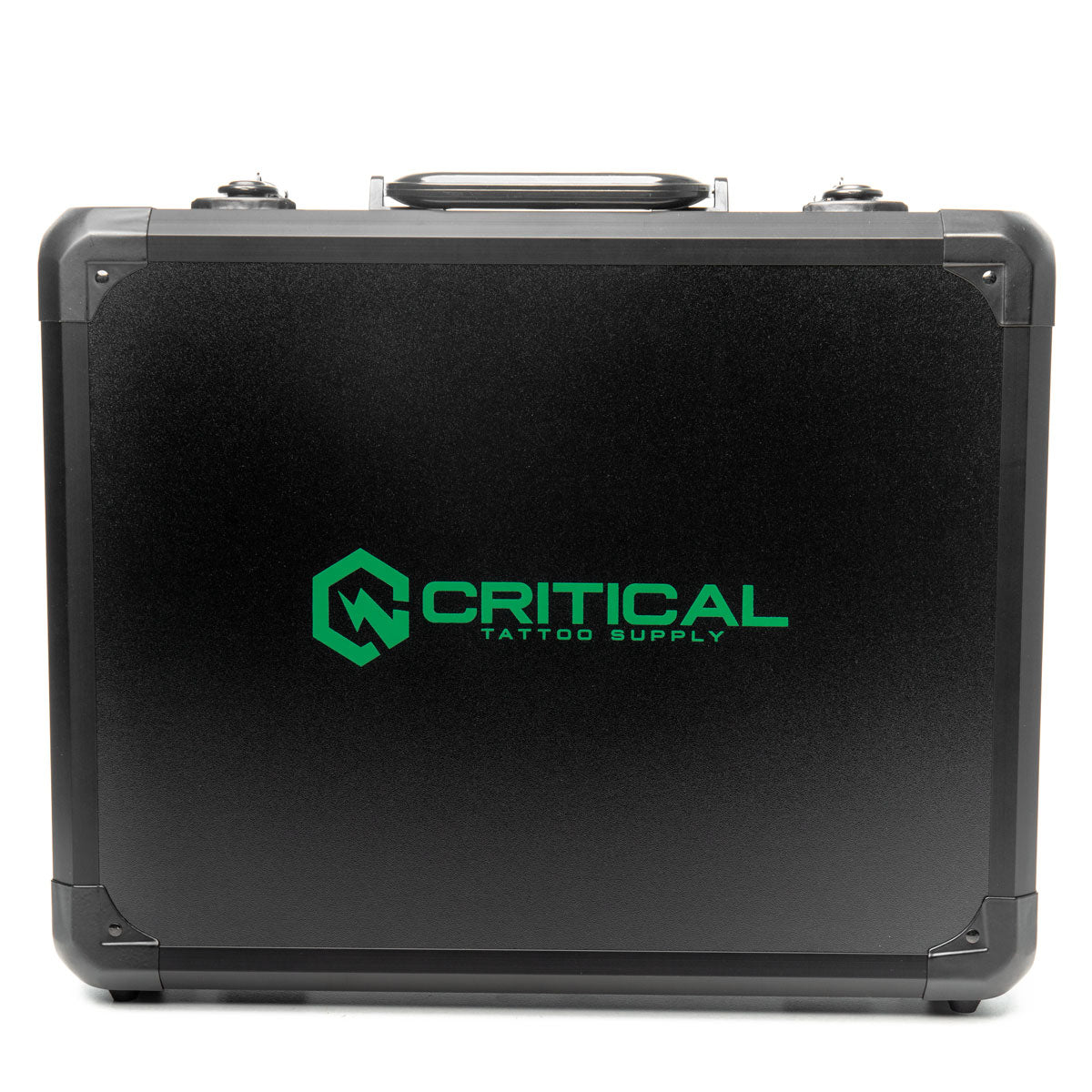 Critical Travel Case MD