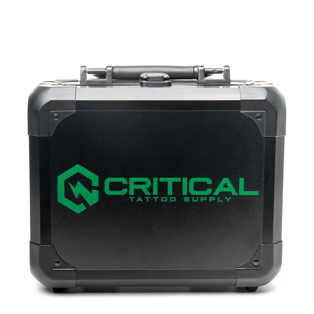 Critical Travel Case SM