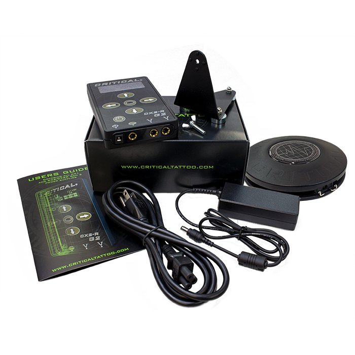 CX2R-G2 Power Supply/ Wireless Switch Combo