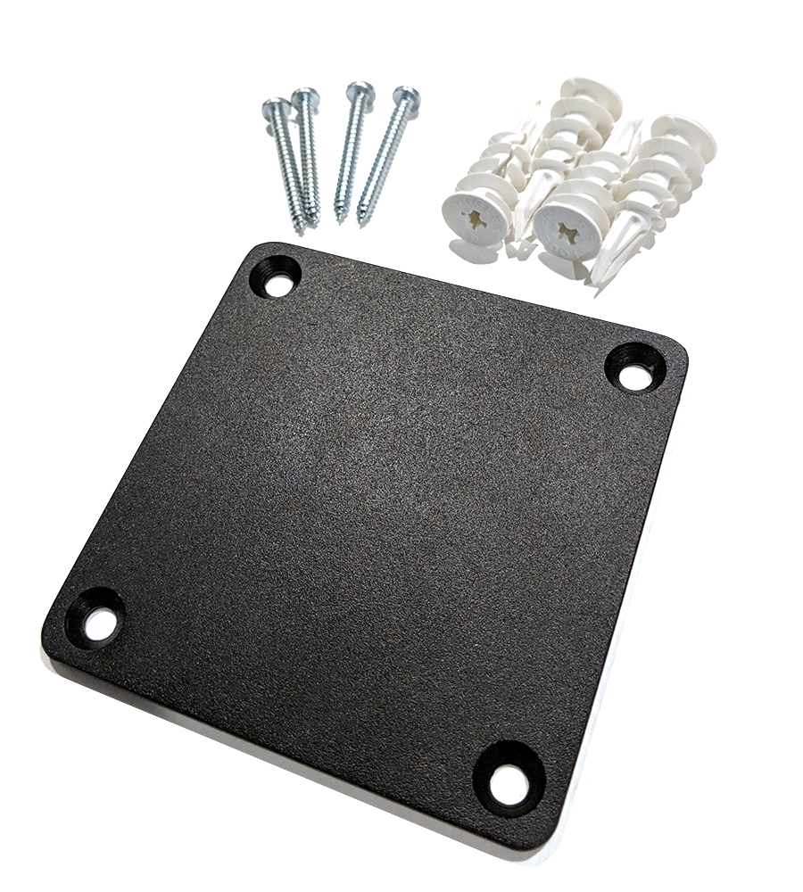 Wall Mount Plate