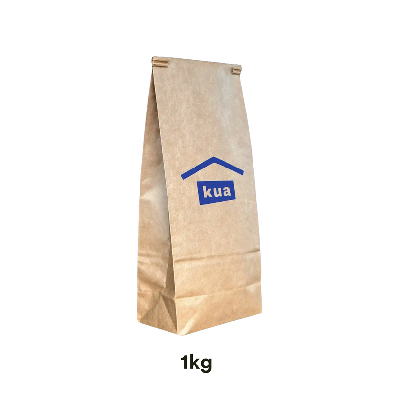 Sustainable Coffee | Compostable Bag | 1kg