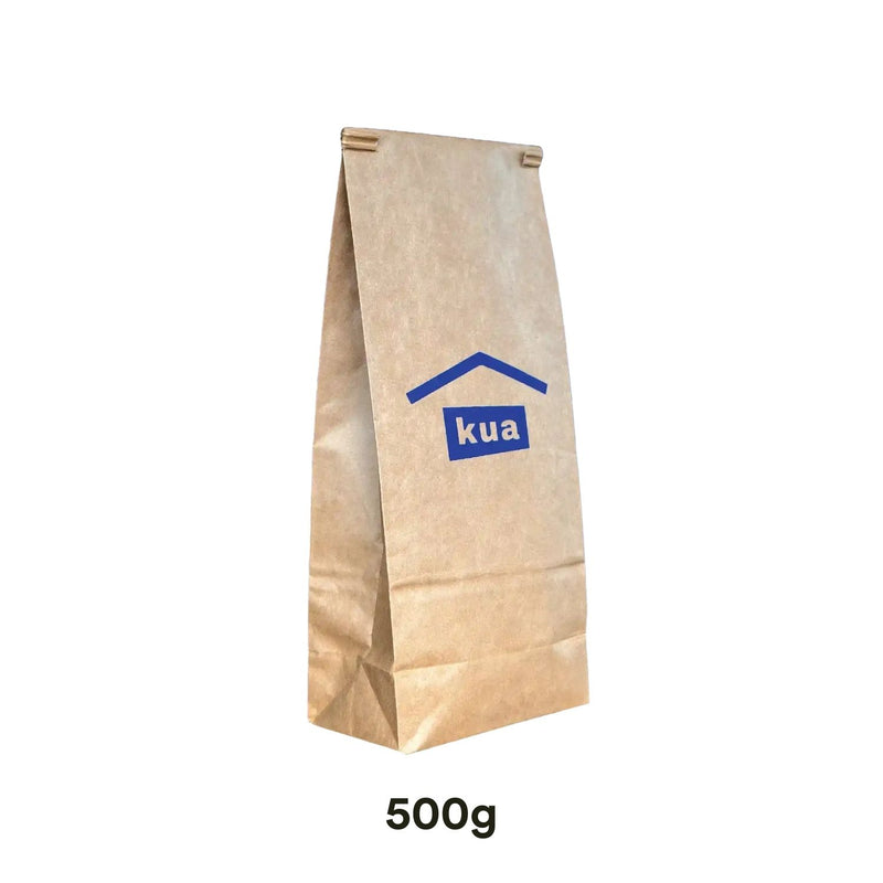 Sustainable Coffee | Compostable Bag | 500g