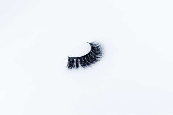 KMMS Faux Mink Strip Lashes - Laters Haters
