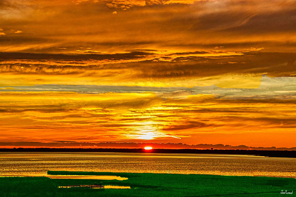 Sunset Westhampton Beach I