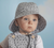boardwalk hat - infant