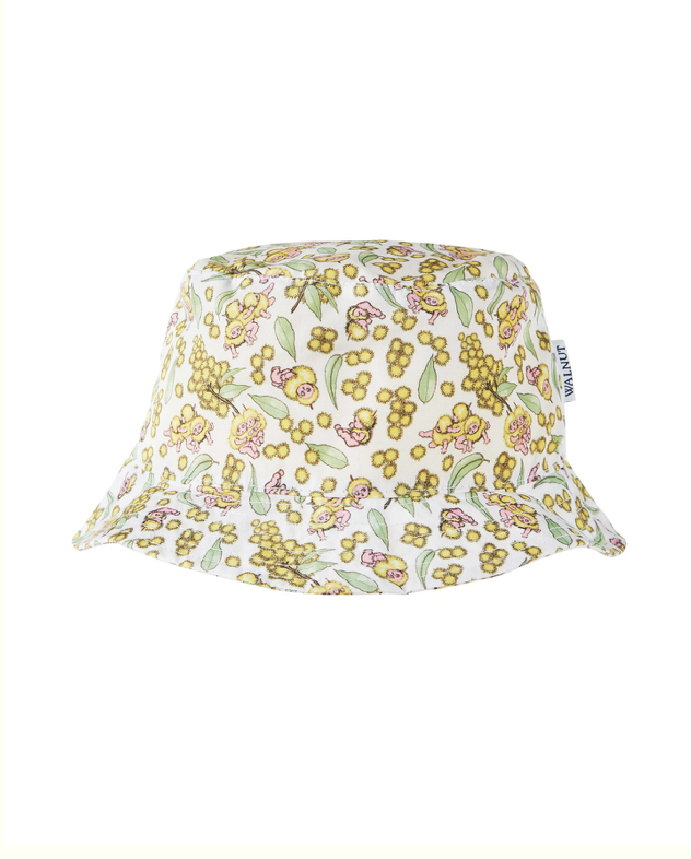 May Gibbs wattle MINI hat - Infant