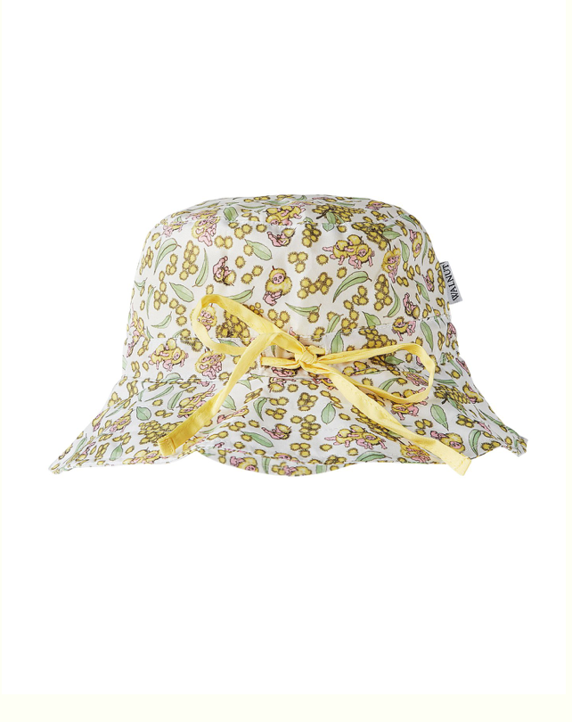 May Gibbs Wattle Hat - Kids