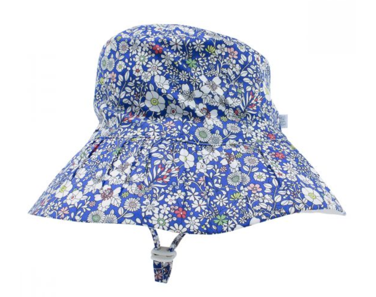Blue liberty hat - infant