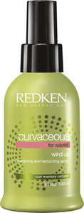 Curvaceous Wind Up 145ml