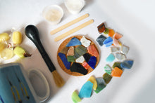Load image into Gallery viewer, Tile Mosaics Craft Kit, Crafting for Wellbeing
