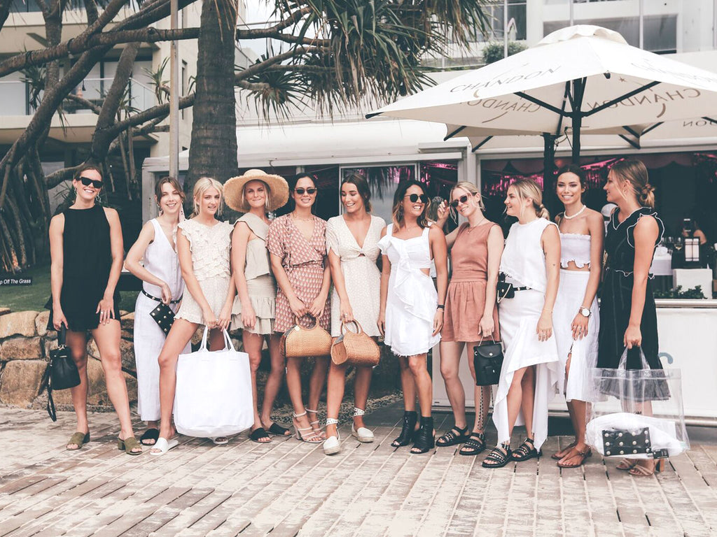 GIDDY UP | ALTERIOR MOTIF'S RACE DAY PARADE