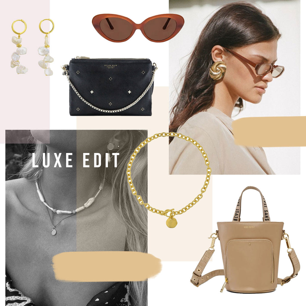 The Luxe Edit | Alterior Motif Gift Guide