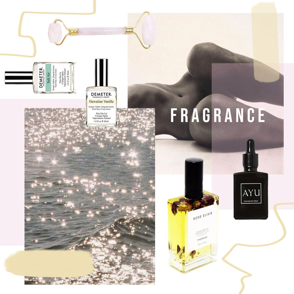 The Fragrance Edit | Alterior Motif Gift Guide