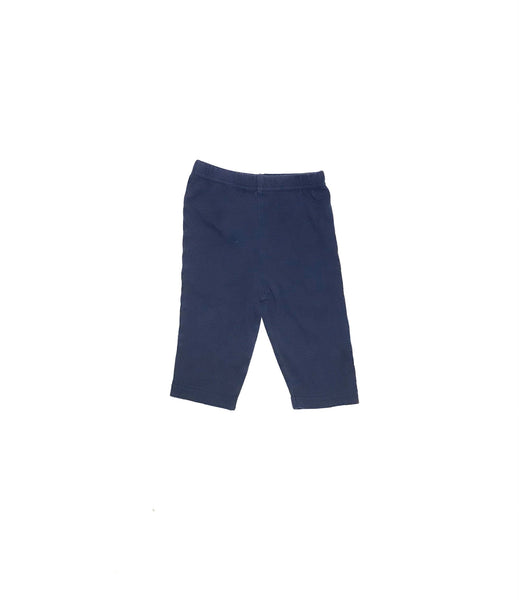 3m 6m / Pants / Gerber / Navy Blue