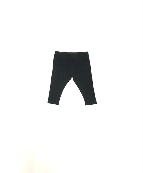 3m 6m / Pants / George / Black Leggings