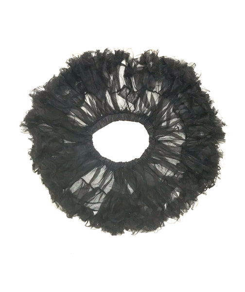 One Size / Petticoat Tutu / Leg Avenue / Black