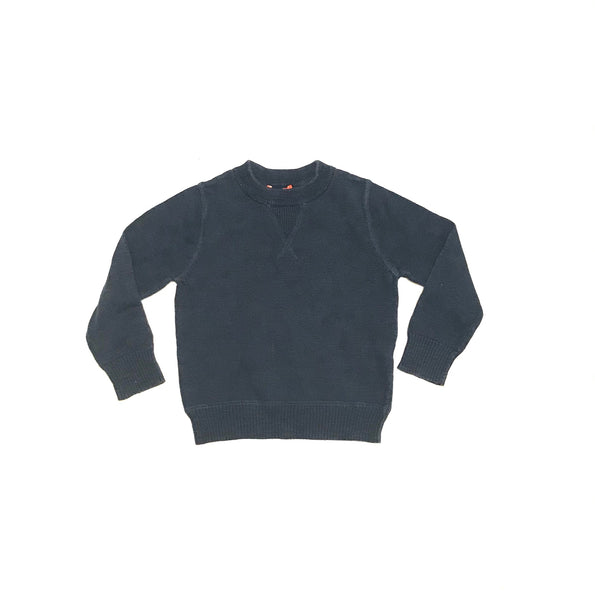 2T / Long Sleeve Sweater / Joe Fresh / Navy Blue