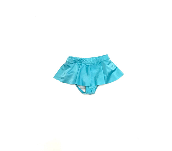 3T / Swim Skirt / UV Skinz / Blue