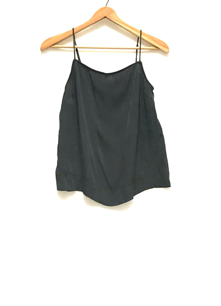 Medium Size 8 / Camisole / Kit and Ace / Black