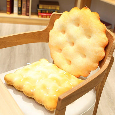 Coussin Biscuit de Chaise