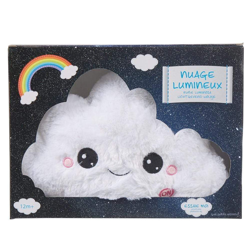 Coussin Nuage Lumineux