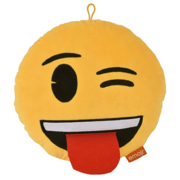 Gros Coussin Emoji